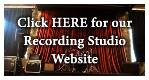 Albany NY Voice Over Recording Engineer Studio